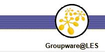 Groupware@LES